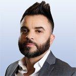 Rodrigo DeOliveira headshot